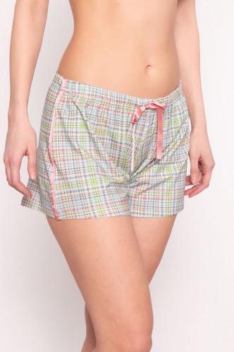 Abbildung zu Bonna Guillome Trousers Short (260843-308) der Marke Pip Studio aus der Serie Loungewear 2019