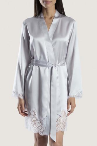 Abbildung zu Kimono (MS65) der Marke Aubade aus der Serie Soie d'Amour