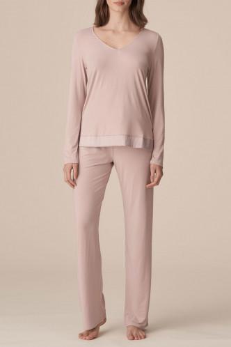 Abbildung zu Pyjama (0802120) der Marke Marie Jo aus der Serie Pearl