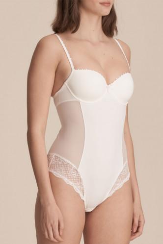 Abbildung zu Body (0402129) der Marke Marie Jo aus der Serie Pearl