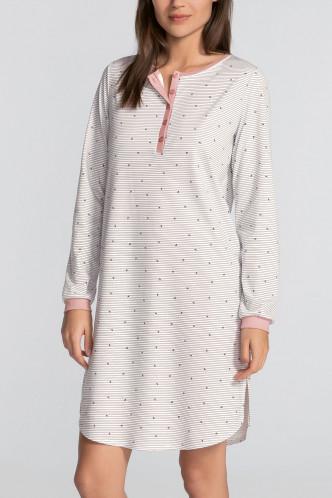 Abbildung zu Sleepshirt langarm (30285) der Marke Calida aus der Serie Sweet Dreams
