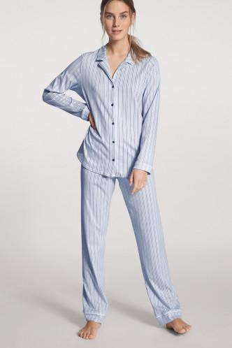 Abbildung zu Pyjama durchgeknöpft (40485) der Marke Calida aus der Serie Sweet Dreams