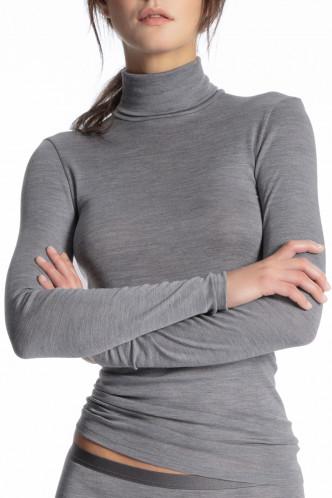 Abbildung zu Shirt langarm, Rollkragen (15335) der Marke Calida aus der Serie True Confidence