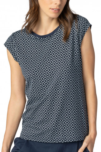 Abbildung zu Shirt Capsleeve Isi (16960) der Marke Mey Damenwäsche aus der Serie Night 2 Day