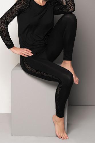 Abbildung zu Leggings (ELG3738) der Marke Antigel aus der Serie Signature fauve