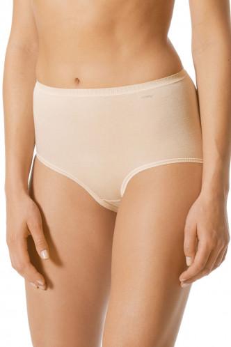 Abbildung zu Mod. Taillenslip Only Lycra (89021) der Marke Mey Damenwäsche aus der Serie Serie Best of Slips