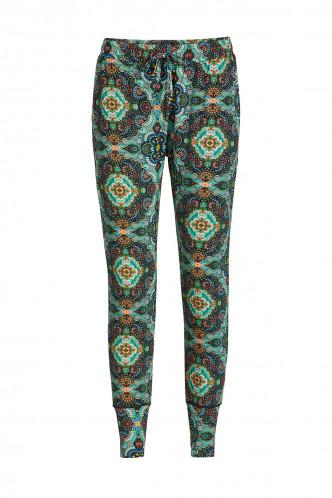 Abbildung zu Bobien Moon Delight Trousers Long (260922-309) der Marke Pip Studio aus der Serie Loungewear 2019-2