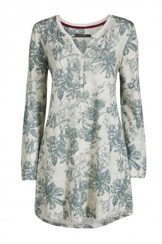 Abbildung zu Acacia Vivienne Nightdress (401365-328) der Marke ESSENZA aus der Serie Nightwear 2019-2