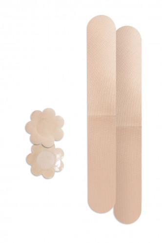 Abbildung zu Celebrities Breast Tape (35CT) der Marke MAGIC Bodyfashion aus der Serie Magic Accessoires
