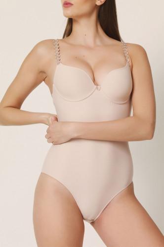 Abbildung zu Body - laventure (0420826) der Marke Marie Jo aus der Serie Tom - L'Aventure
