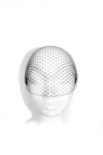 Abbildung zu NET MASK - Netz-Maske (m007) der Marke Mondin aus der Serie Masken