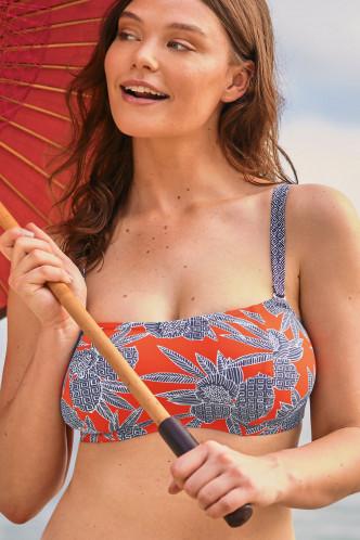 Abbildung zu Bikini-Oberteil Bella (M0 8751-1) der Marke Rosa Faia aus der Serie Bahia Floral