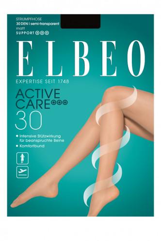 Abbildung zu Active Care 30 Strumpfhose (904321) der Marke Elbeo aus der Serie Shaping & Support