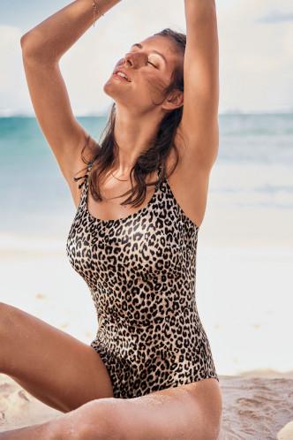 Abbildung zu Badeanzug Mona (M0 7800) der Marke Rosa Faia aus der Serie Animal Safari