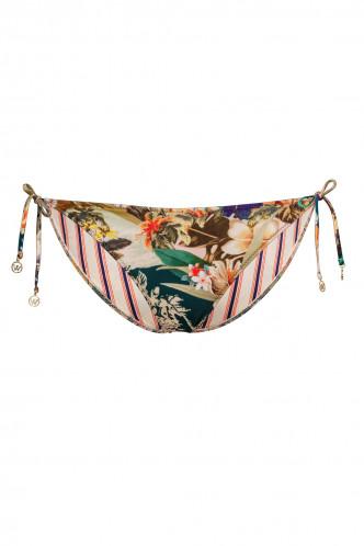 Abbildung zu Brazilian Bikini-Slip (888100) der Marke Watercult aus der Serie Hawaii Kitsch