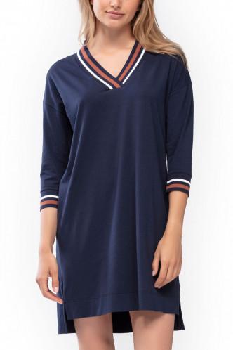 Abbildung zu Bigshirt, 3/4 Ärmel Nadja (16535) der Marke Mey Damenwäsche aus der Serie Bigshirts & Nachthemden