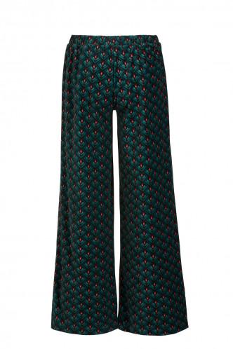 Abbildung zu Barry Lilly Lotus Trousers Long (51500139-142) der Marke Pip Studio aus der Serie Loungewear 2020-2