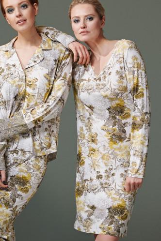 Abbildung zu Emmy Maily Nightdress (401578-328) der Marke ESSENZA aus der Serie Nightwear 2020-2