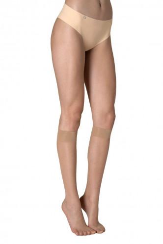 Abbildung zu Pretty 15 Kniestrümpfe, 6er-Pack (51002) der Marke Lisca aus der Serie Socks and tights