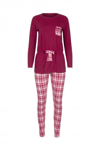 Abbildung zu Pyjama mit Leggings (63422) der Marke Cheek aus der Serie Fantasy