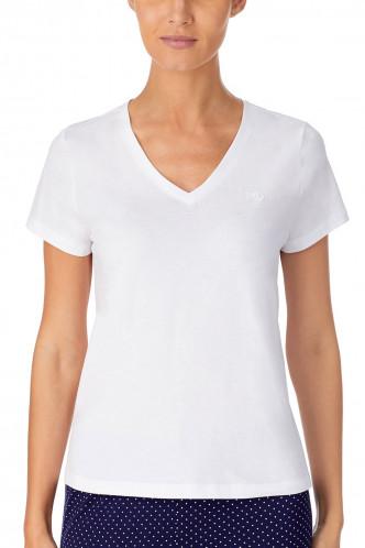 Abbildung zu V-Neck T-Shirt (I811527) der Marke Lauren Ralph Lauren aus der Serie Wovens Nightwear