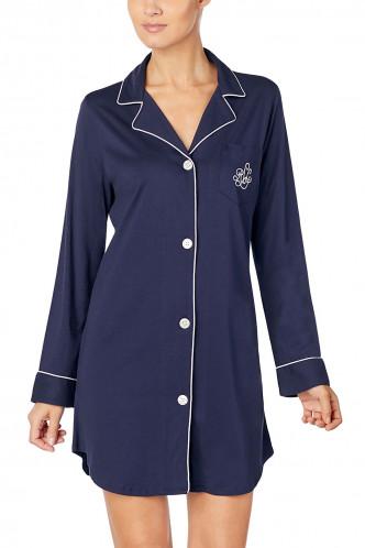 Abbildung zu Classic Notch Collar Sleepshirt (I811950) der Marke Lauren Ralph Lauren aus der Serie Hammond Knits