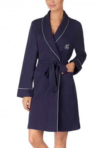 Abbildung zu Quilted Shawl Collar Robe (I814193) der Marke Lauren Ralph Lauren aus der Serie Robes