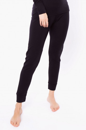 Abbildung zu Sporthose lang, Merino (110831) der Marke Odlo aus der Serie Natural 100% Merino Warm