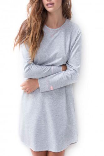 Abbildung zu Nachthemd langarm (16490) der Marke Mey Damenwäsche aus der Serie Serie Zzzleepwear