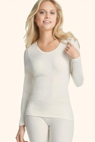 Abbildung zu Shirt langarm (s8010830) der Marke Sangora aus der Serie Baumwolle/Angora