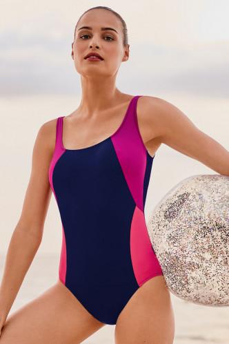 Abbildung zu Badeanzug Marina mit ECONYL (M1 7720) der Marke Rosa Faia aus der Serie Badeanzüge