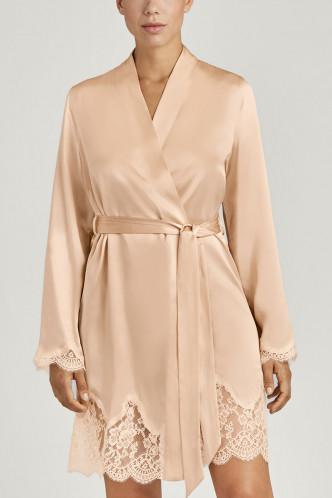 Abbildung zu Kimono uni (QS65) der Marke Aubade aus der Serie Toi Mon Amour