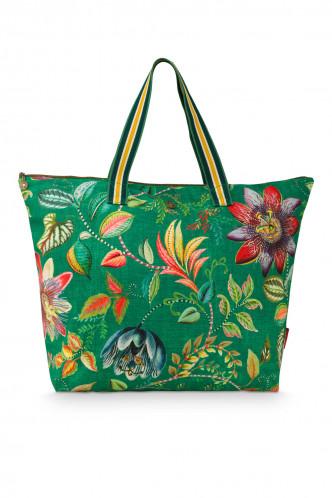 Abbildung zu Exotic Garden Beach Bag (51273248) der Marke Pip Studio aus der Serie Accessoires