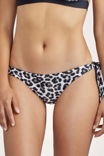 Abbildung zu Wende-Bikini-Hüftslip (TV20) der Marke Aubade aus der Serie Peau Sauvage