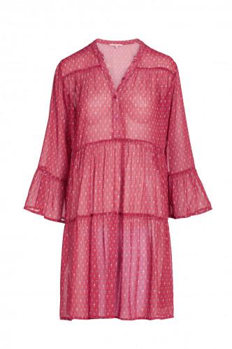Abbildung zu Dewouter Ajour Tunic (51517050-052) der Marke Pip Studio aus der Serie Beachwear 2021