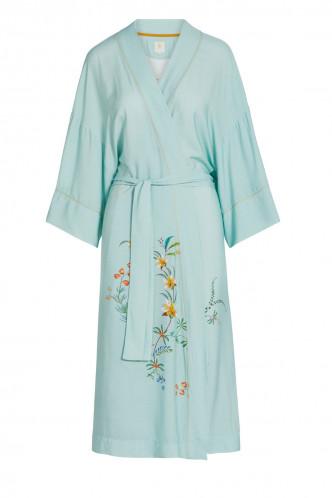 Abbildung zu Noelle Grand Fleur Kimono (51510169-172) der Marke Pip Studio aus der Serie Nightwear 2021