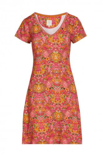 Abbildung zu Djoy Pippadour Nightdress (51504073-076) der Marke Pip Studio aus der Serie Nightwear 2021