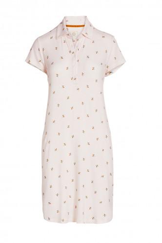 Abbildung zu Dolijn Bisous Nightdress (51504086-090) der Marke Pip Studio aus der Serie Nightwear 2021