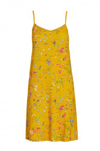 Abbildung zu Diezel Petites Fleurs Nightdress (51506019-023) der Marke Pip Studio aus der Serie Nightwear 2021