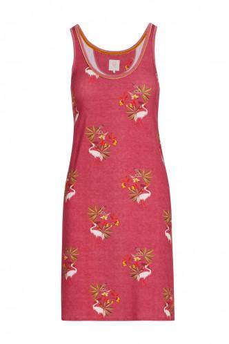 Abbildung zu Dariska My Heron Nightdress (51506014-018) der Marke Pip Studio aus der Serie Nightwear 2021