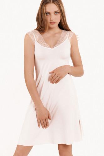 Abbildung zu Nachthemd (23301) der Marke Lisca aus der Serie Selection Rose
