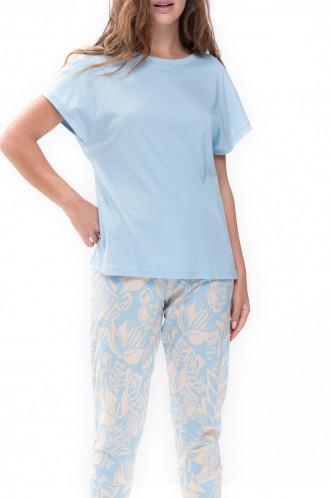 Abbildung zu Pyjama 3/4 (13079) der Marke Mey Damenwäsche aus der Serie Serie Eliana