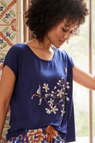 Abbildung zu T-Shirt (8604211H) der Marke Jockey aus der Serie Natures Echo