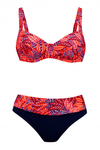 Abbildung zu Bikini-Set Sibel (M1 8463) der Marke Anita aus der Serie Desert Flowers