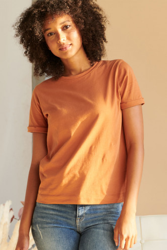 Abbildung zu T-Shirt Organic Cotton (8501001H) der Marke Jockey aus der Serie Supersoft Lounge