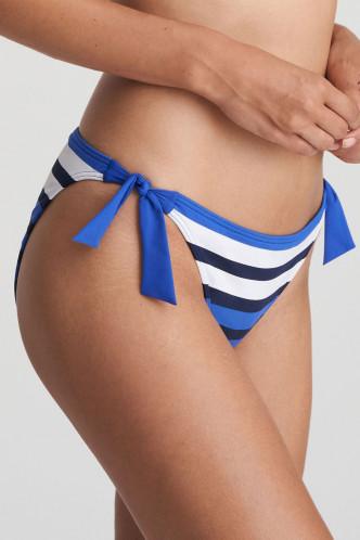 Abbildung zu Bikini-Hüftslip mit Schnüren (4007753) der Marke PrimaDonna aus der Serie Polynesia