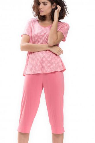 Abbildung zu Pyjama, Caprihose (13072) der Marke Mey Damenwäsche aus der Serie Serie Leandra