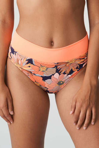 Abbildung zu Bikinislip mit Umschlag (4007555) der Marke PrimaDonna aus der Serie Melanesia