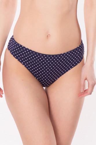Abbildung zu Bikini-Slip (553970) der Marke Lidea aus der Serie Dot