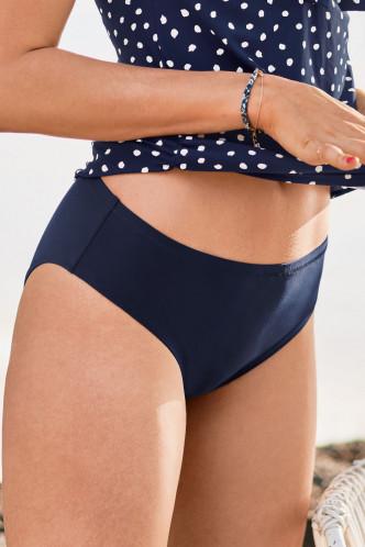 Abbildung zu Bikini-Slip Comfort (M1 8709-0) der Marke Rosa Faia aus der Serie Blue Dots